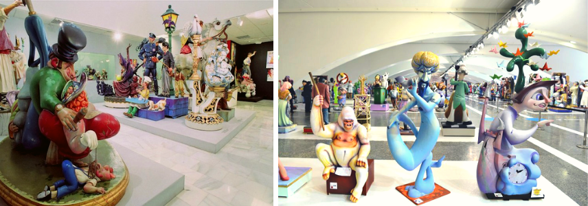 Музей «Фогуерас»