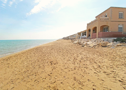 Пляж Бабилония