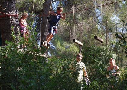 Jungle Park Mallorca