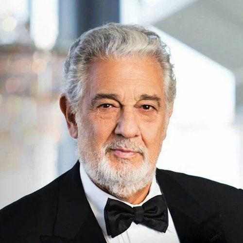 Пласидо Доминго <p> Один из 3 величайших теноров современности, дирижер-постановщик опер. Достижения в творчестве принесли ему 11 наград Грэмми и много других престижных мировых премий.