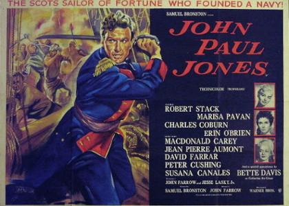 Джон Пол Джонс (John Paul Jones) 1959 г.