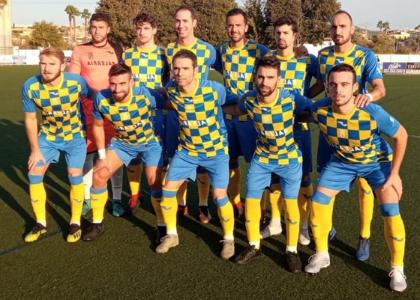 Команда Club Deportivo Dénia