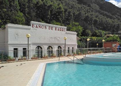 Balneario de Arnedillo