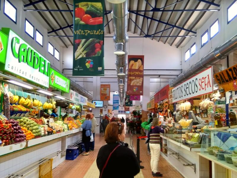 Mercat Municipal de Dénia