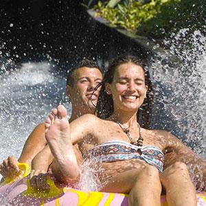El Huracan – дикая река для тех, кто готов взлетать в падении.