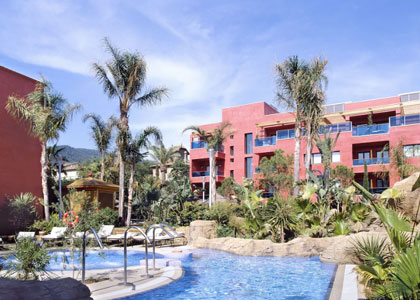 Hotel Blancafort Spa Termal