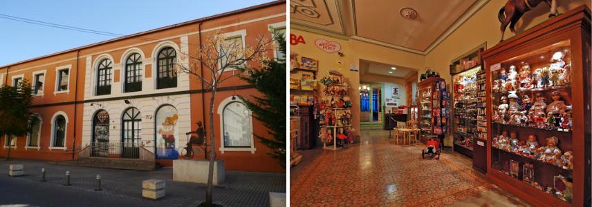 Museo del Juguete de Denia
