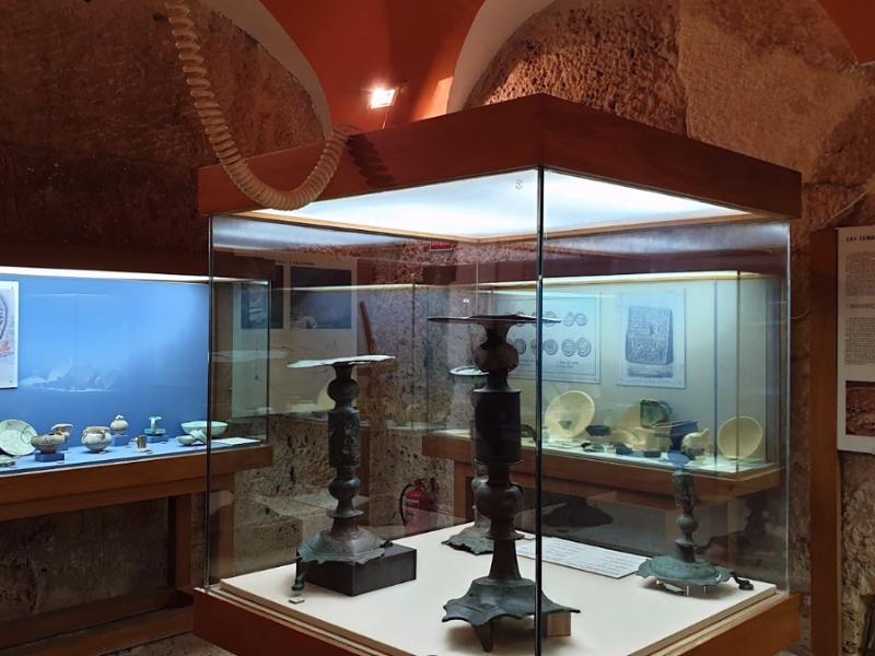 Museo Arqueológico de Denia