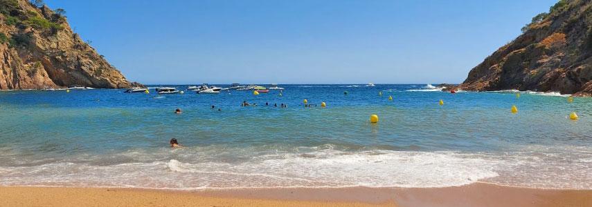 Пляж Кала-Футадера