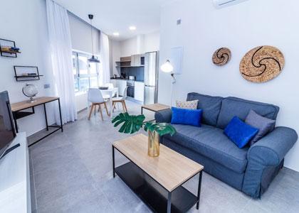 Аренда квартиры на Тенерифе