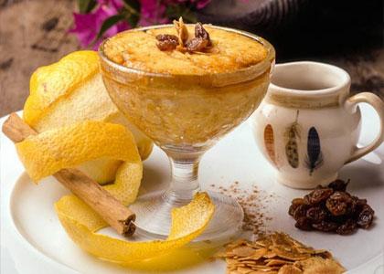 Десерт франгойо