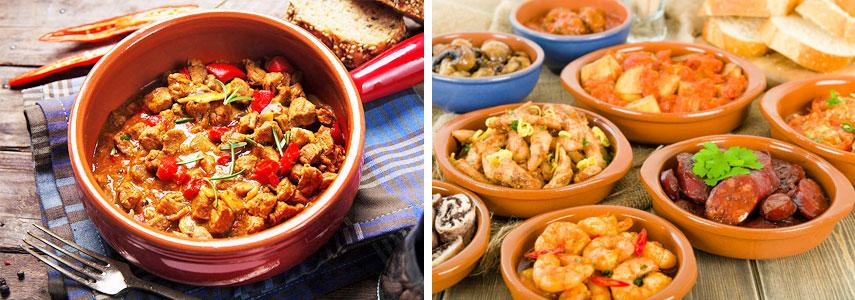 Каталонская кухня