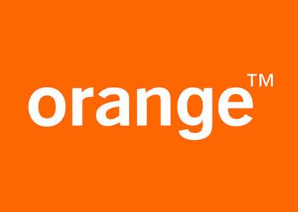 Оператор мобильной связи Orange