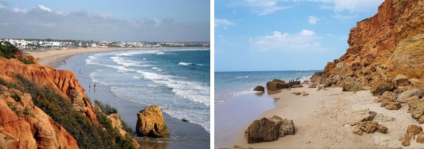 Пляж Барроса
