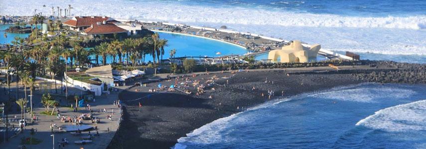 Пляж Мартьянес