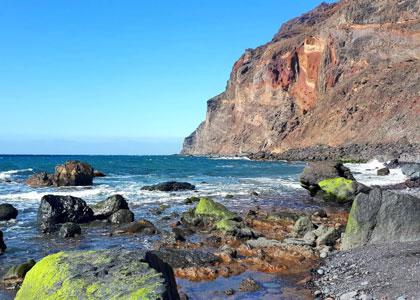 Пляж Playa del Ingles