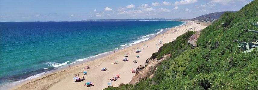 Пляж Захара-де-лос-Атунес