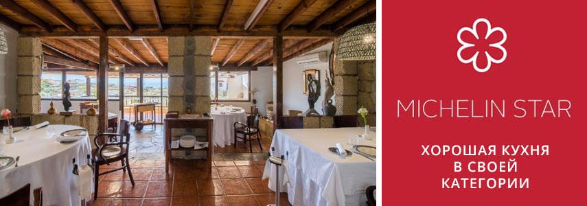 Ресторан Casa Fito