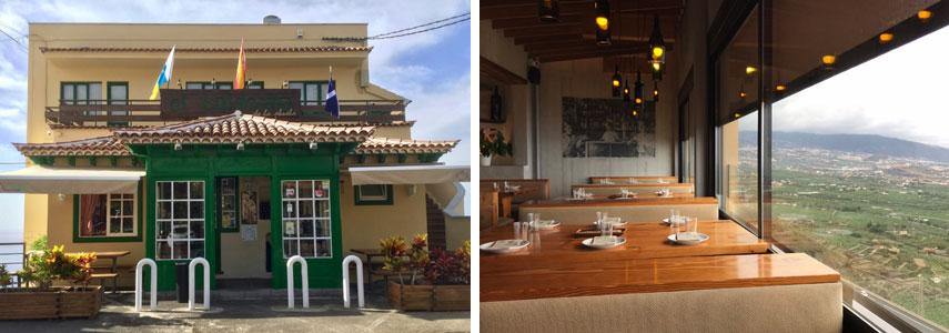 Ресторан El Calderito De La Abuela