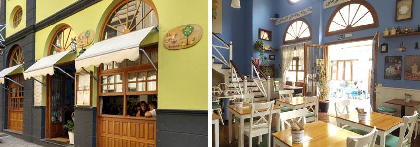 Ресторан El Limon