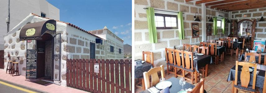 Ресторан El Rinconcito de Hilario