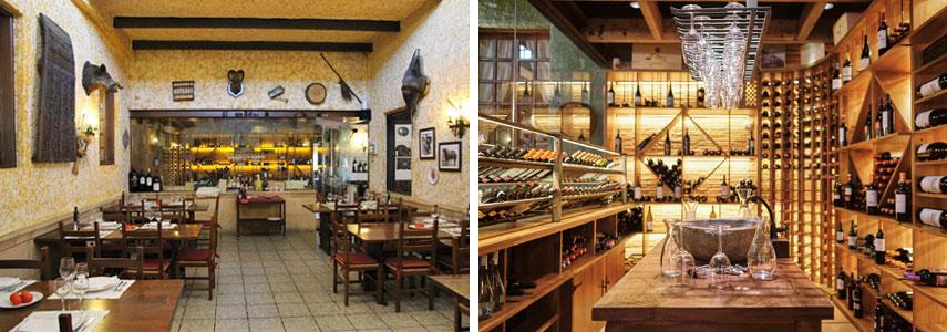 Ресторан La Brasa