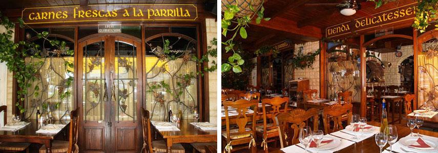 Ресторан La Fresquera