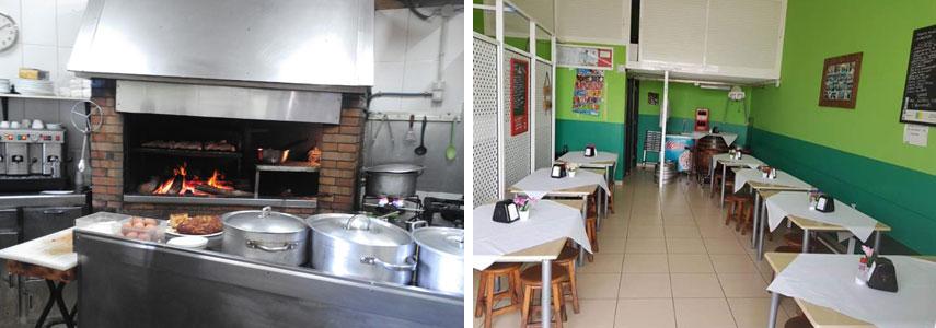 Ресторан La-Roca