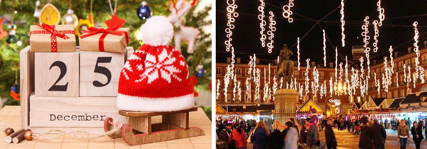 Рождество в Испании картинки