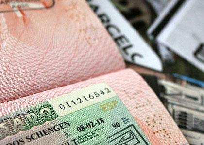 Шенгенская виза, Переезд на ПМЖ