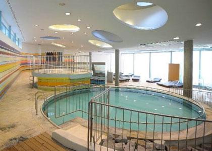 spa termal grand hotel