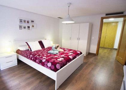 Спальня Hola Madrid