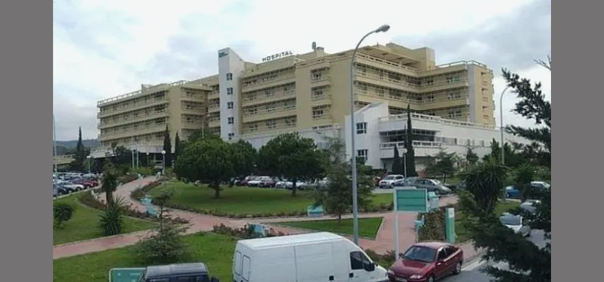 Больница Коста-дель-Соль в Марбелье