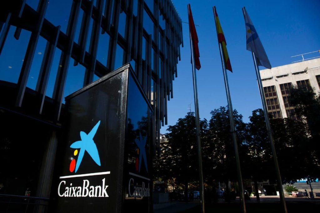 CainaxBank