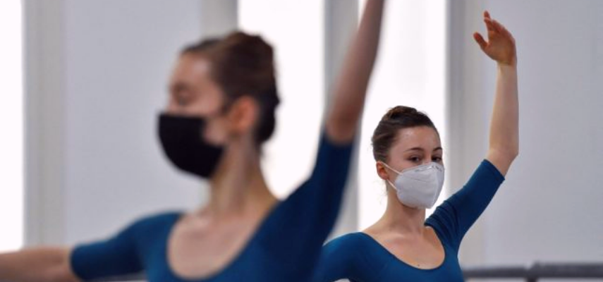 Когда маски для лица больше не будут обязательными в Испании