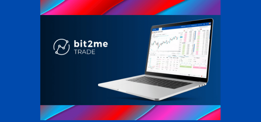 Bit2Me Trade