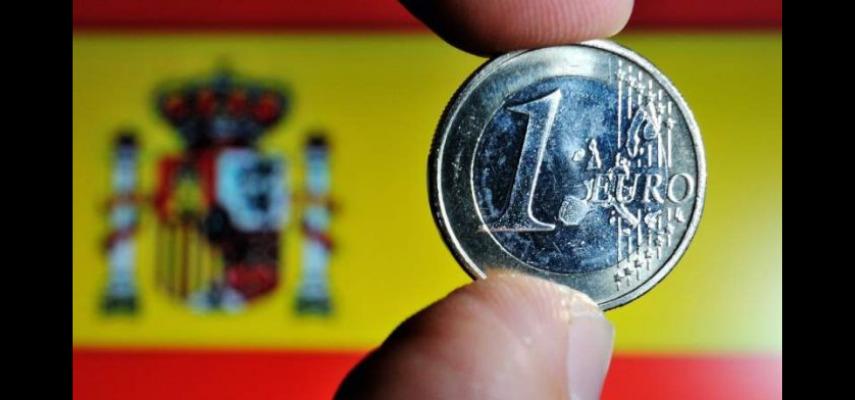 Экономика Испании демонстрирует признаки восстановления