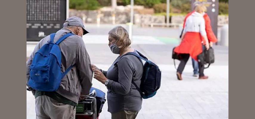 Испания теряет почти 9 миллионов туристов