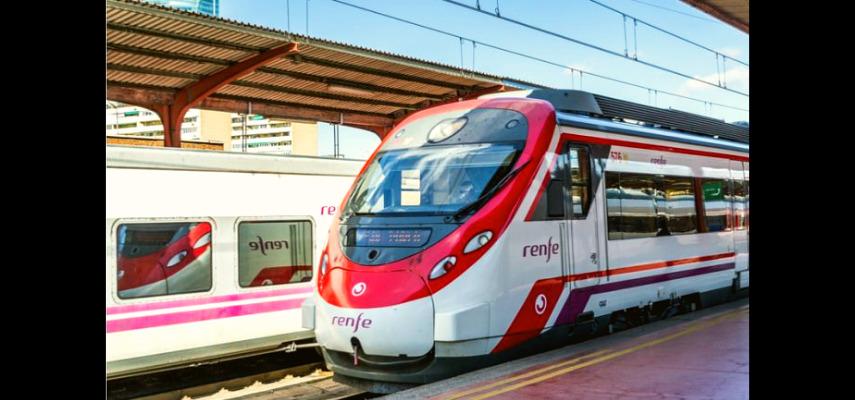 Renfe возвращает покупателям почти 100 млн евро за аннулированные билеты