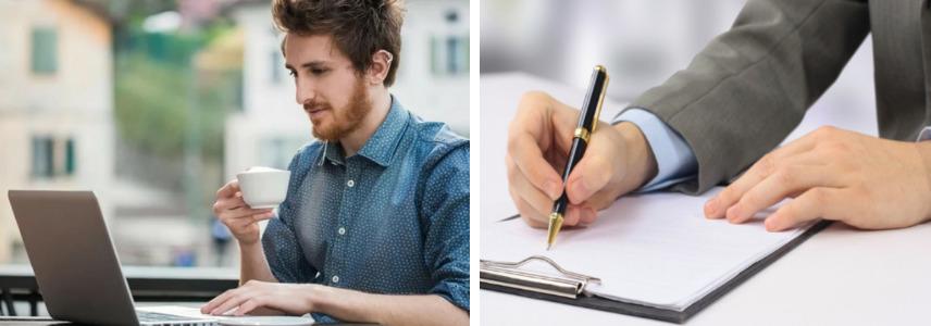 На каком языке писать