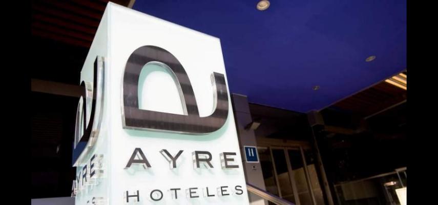 Продажа отелей Ayre
