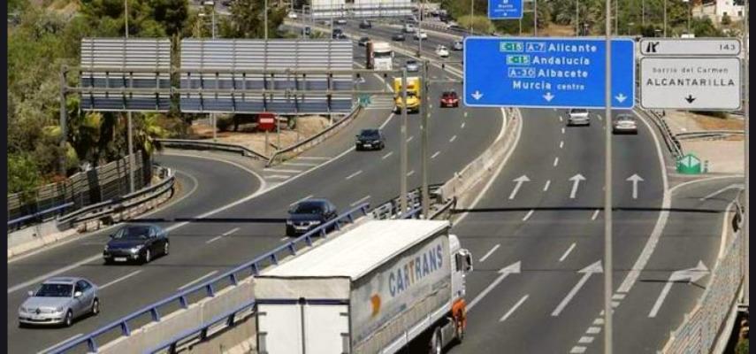 В Андалусии не будет платных дорог