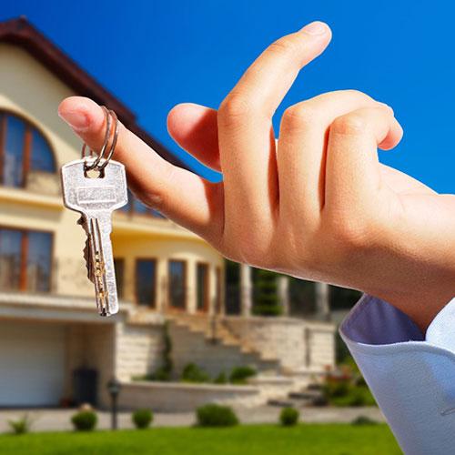 Приобретение недвижимого имущества