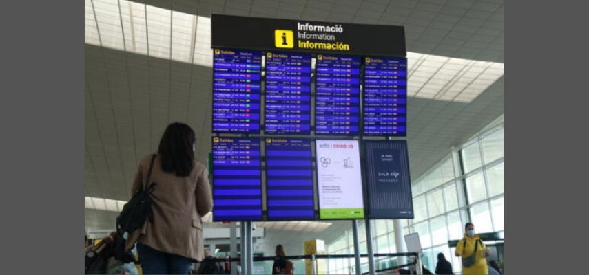 Снятие ограничения для британских туристов