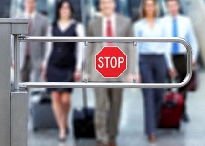 Запрет на въезд в Испанию в связи с COVID-19