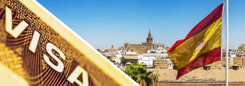 «Золотая виза» Испании