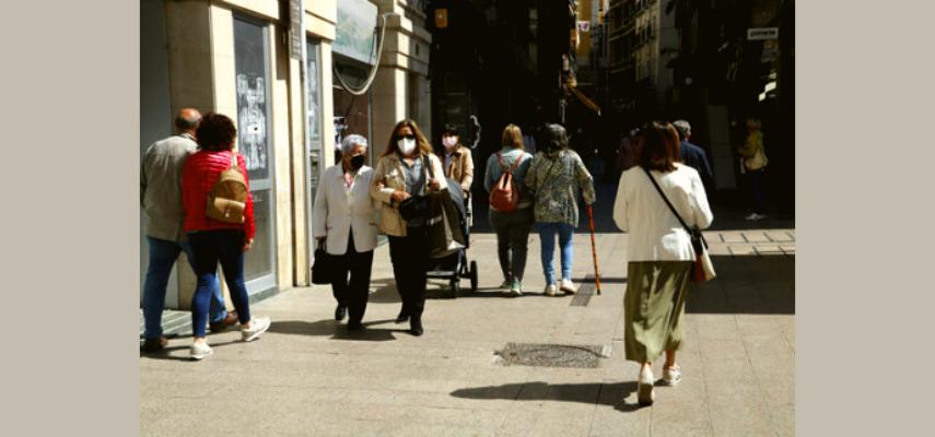 20% новых случаев Covid в Каталонии