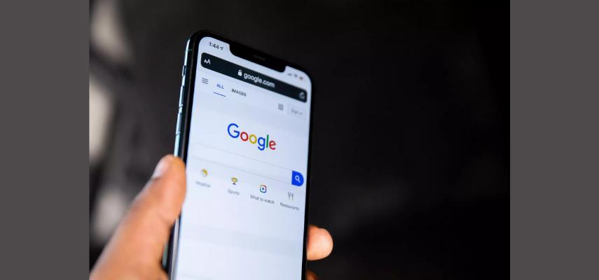 Google сообщает о росте поисковых запросов