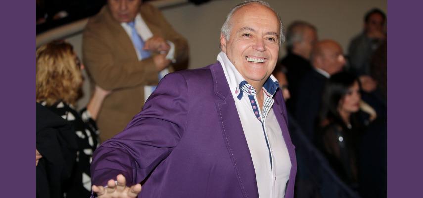 Хосе Луис Морено арестован за мошенничество