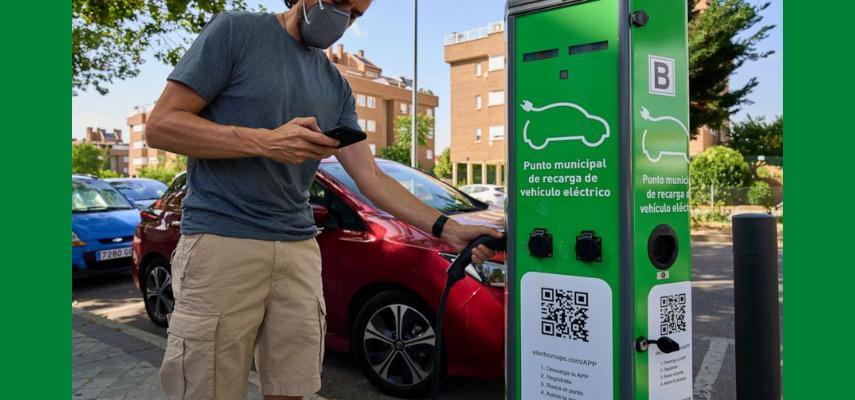 Испания запускает производство электромобилей